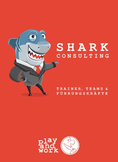 Ein Spiel für Trainer, Teams und Führungskräfte